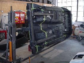 2nd Generation Automotive Restorations